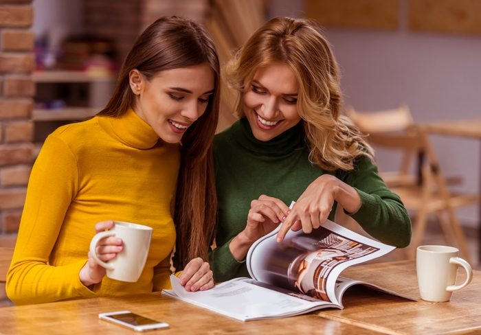 Improve your Print | As seen on TodaysBride.com