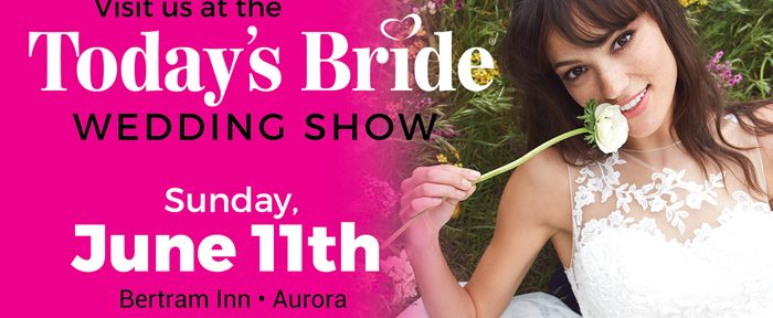 5 Tips for Bridal Show Social Media