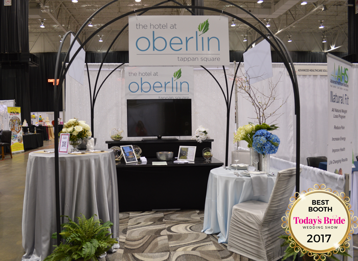 Best Booth Awards – I-X Center Show 2017 | Today's Bride
