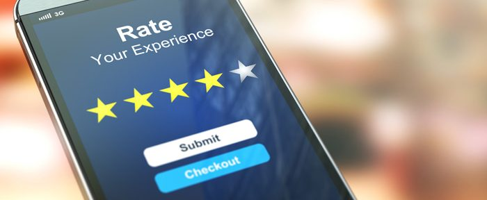 Why You Need Customer Reviews
