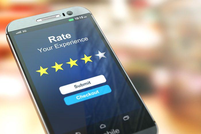 Customer Reviews   As seen on TodaysBride.com