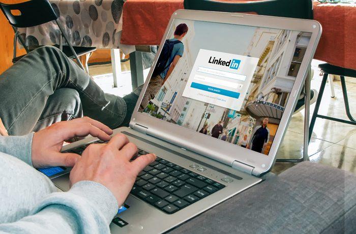 LinkedIn | As seen on TodaysBride.com