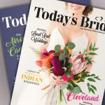 Today's Bride Magazine