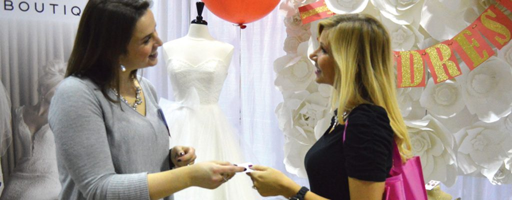Want to get in front of more brides?