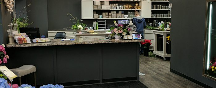 Grand Re-Opening of Dietz Floral Studio