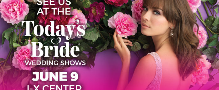 Promote Your Presence at the Bridal Show