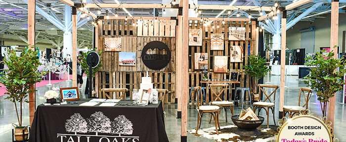 Booth Design Awards — April 2021 Huntington Convention Center Show